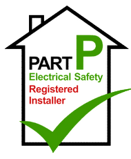Part-P Registered Installer
