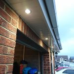 LED Porch Lights