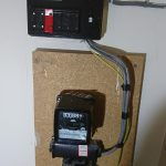 Old BS 3037 Fuse Board - TN -C-S System