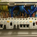 Consumers Units Fitted