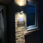 Porch Lighting