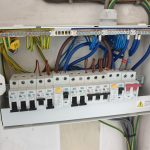 Consumer Unit Replacemets