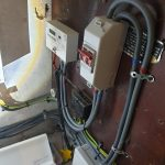 Hager RCBO Fuse Board