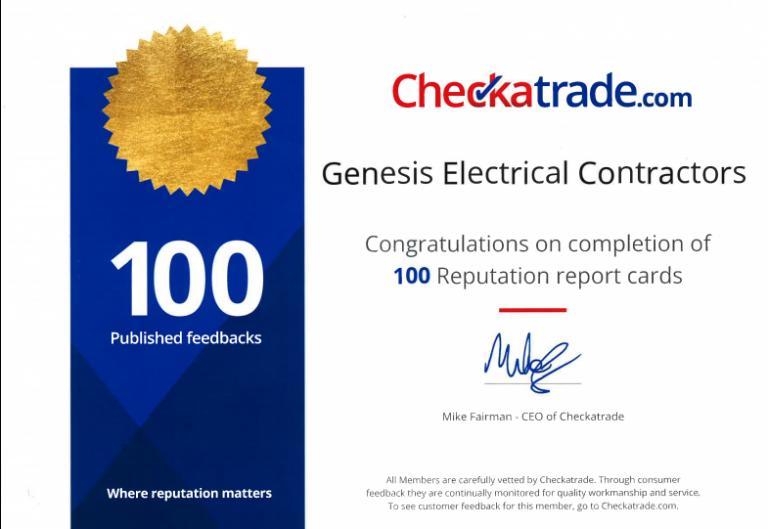 Checatrade 100 Positive Reviews!