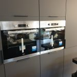 Dual Ovens