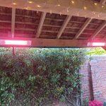 Gazebo Lighting, Heaters & sockets