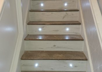 LED Stairs Lighting