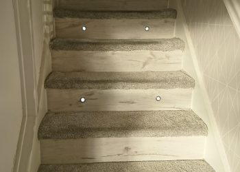 Stairs LED Lighting