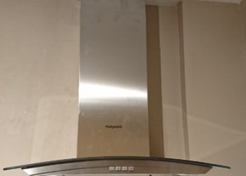 Kitchen Extractor Fan